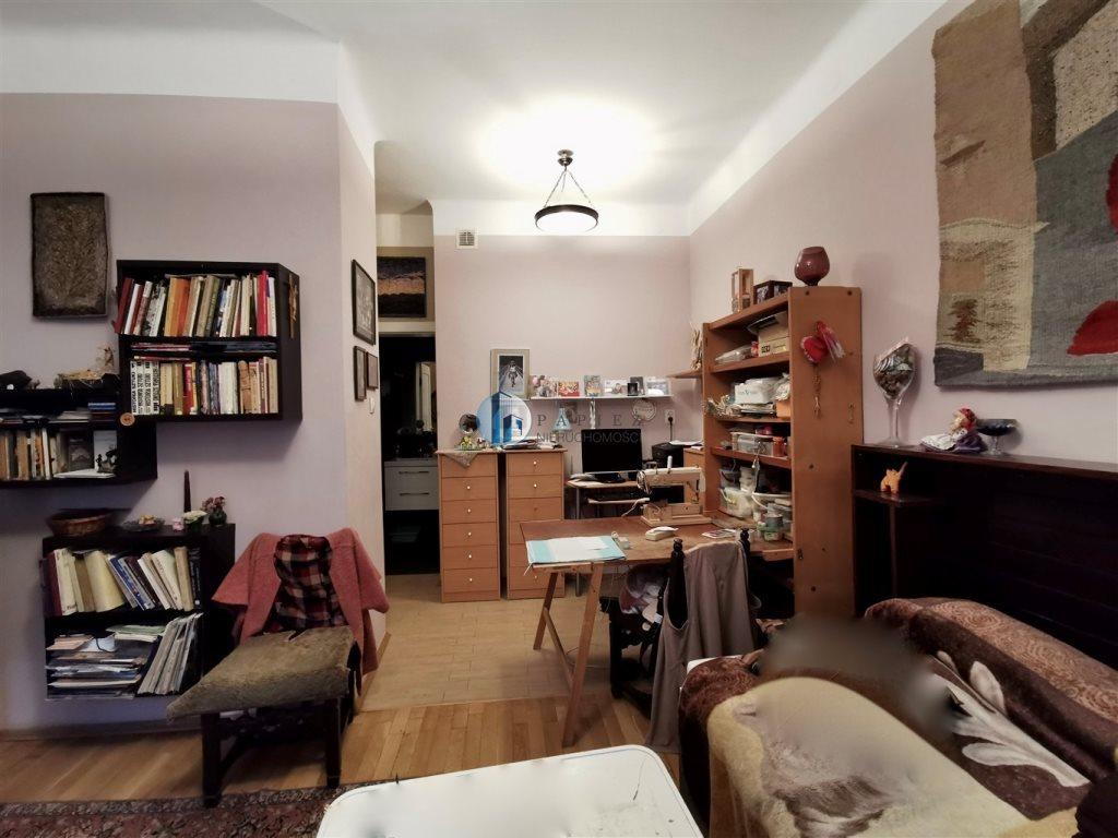 Mieszkanie trzypokojowe na sprzedaż Warszawa, Śródmieście, Stare Miasto, Krakowskie Przedmieście  85m2 Foto 4