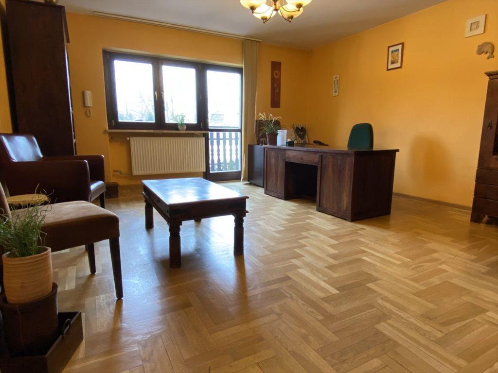 Dom na sprzedaż Warszawa, Wawer Anin, Sejmikowa  350m2 Foto 4