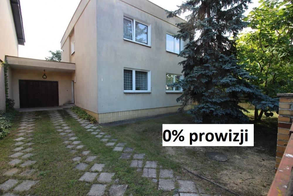 Dom na sprzedaż Poznań, Grunwald  178m2 Foto 1