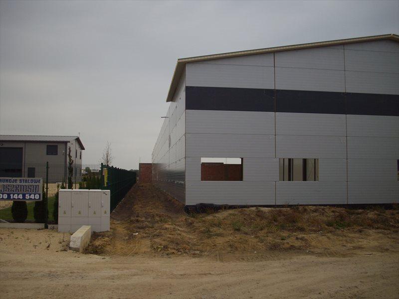 Działka przemysłowo-handlowa na sprzedaż Wrocław, Psie Pole  13000m2 Foto 8
