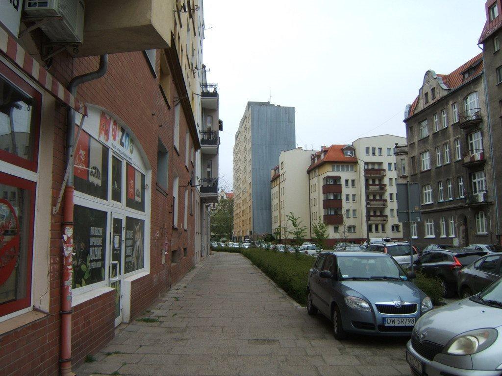 Lokal użytkowy na sprzedaż Wrocław, Krzyki  58m2 Foto 10