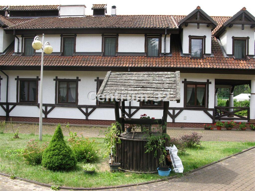 Dom na sprzedaż Barczewo, Wójtowo  1391m2 Foto 4