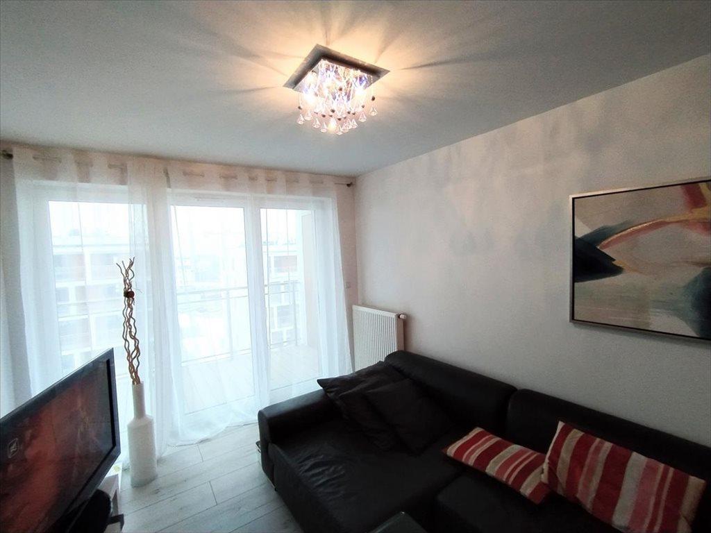 Mieszkanie trzypokojowe na sprzedaż Lublin, Węglin Południowy, Koralowa  60m2 Foto 3
