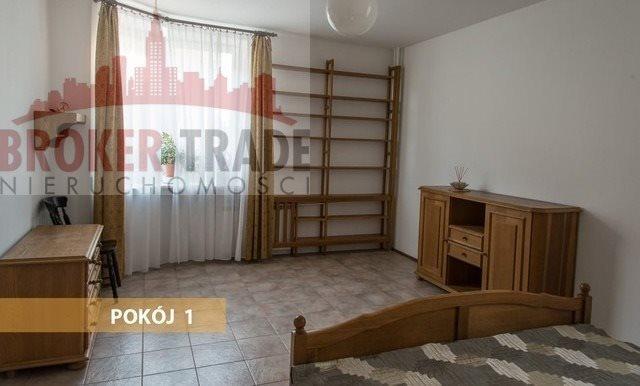 Mieszkanie trzypokojowe na wynajem Warszawa, Praga-Południe, Gocław, Perkuna  105m2 Foto 11
