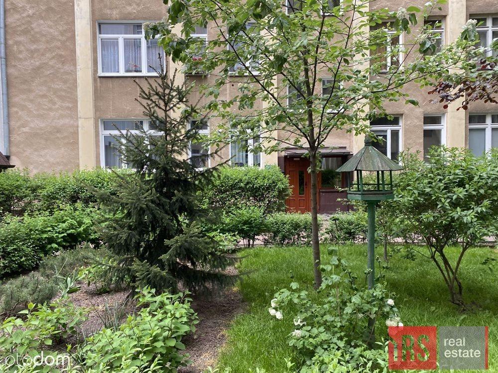 Mieszkanie trzypokojowe na sprzedaż Warszawa, Ochota Filtry, Adama Asnyka  65m2 Foto 3