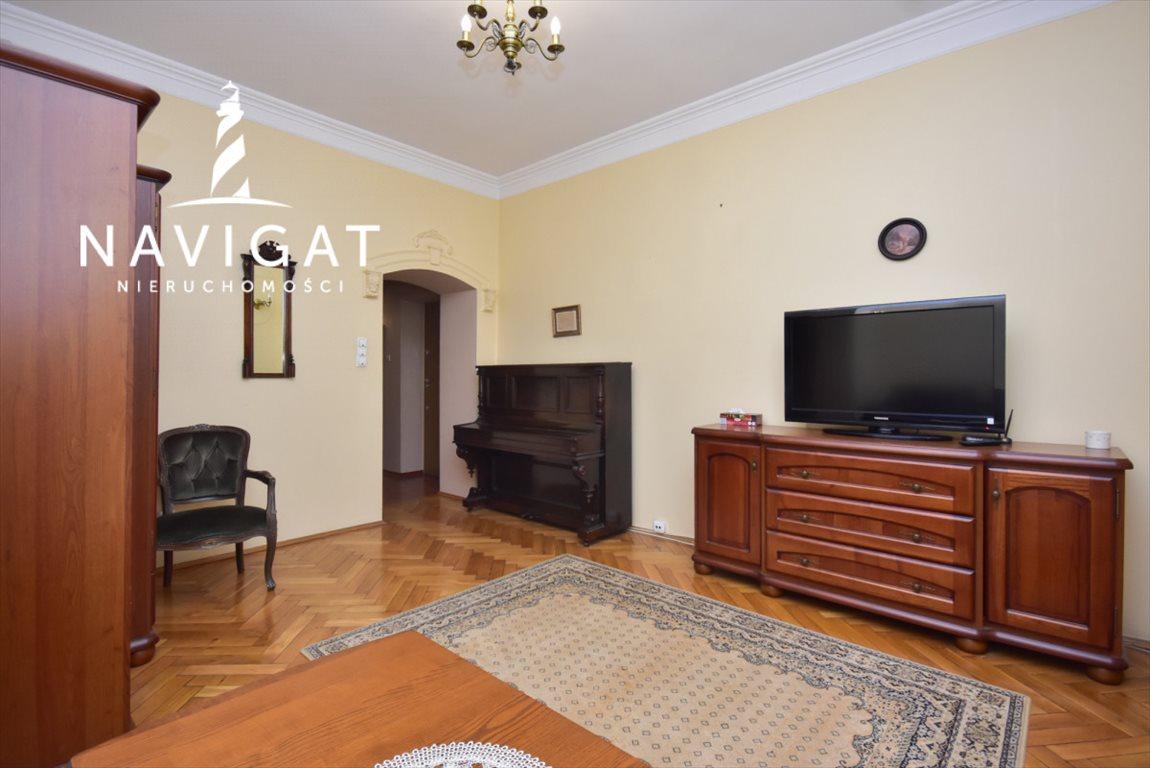 Mieszkanie dwupokojowe na sprzedaż Gdańsk, Śródmieście, Ogarna  34m2 Foto 2