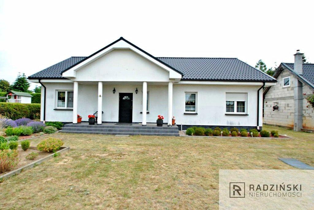 Dom na sprzedaż Gorzów Wielkopolski  130m2 Foto 3