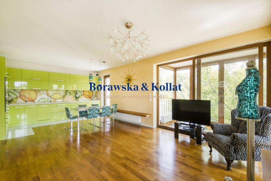Mieszkanie trzypokojowe na sprzedaż Warszawa, Mokotów, Bokserska  91m2 Foto 4