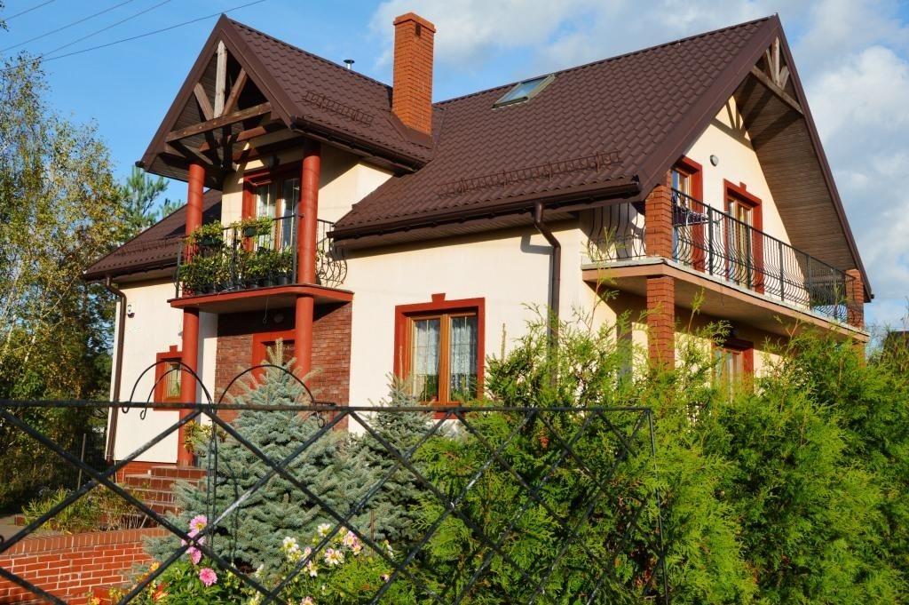 Dom na sprzedaż Warszawa, Białołęka, Aleksandrów  108m2 Foto 2