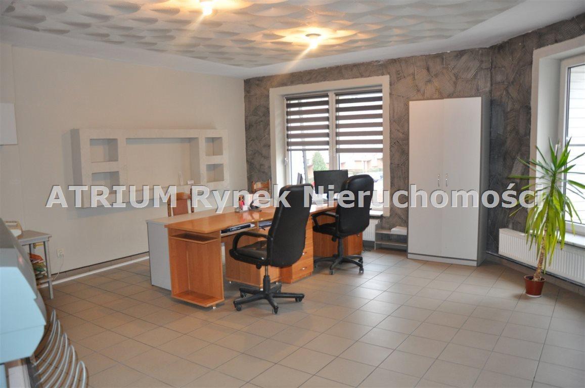 Lokal użytkowy na wynajem Piotrków Trybunalski  54m2 Foto 1