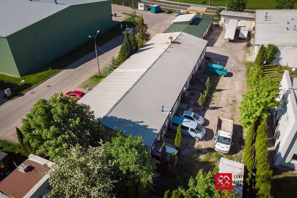 Lokal użytkowy na sprzedaż Olsztyn, al. Aleja Marszałka Józefa Piłsudskiego  336m2 Foto 5