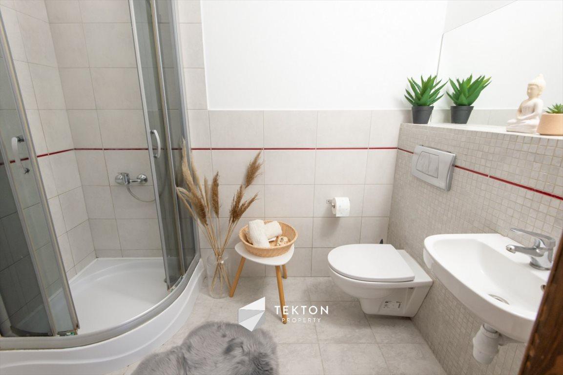 Mieszkanie dwupokojowe na sprzedaż Poznań, Piątkowo, Stefana Batorego  49m2 Foto 7