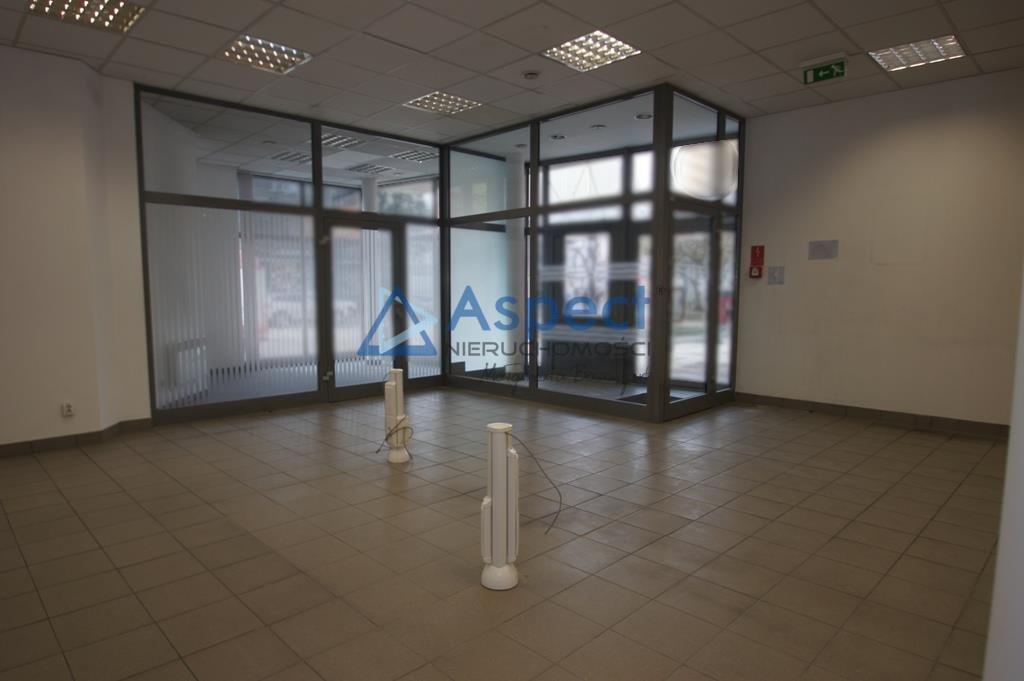 Lokal użytkowy na sprzedaż Szczecin, Centrum  123m2 Foto 1