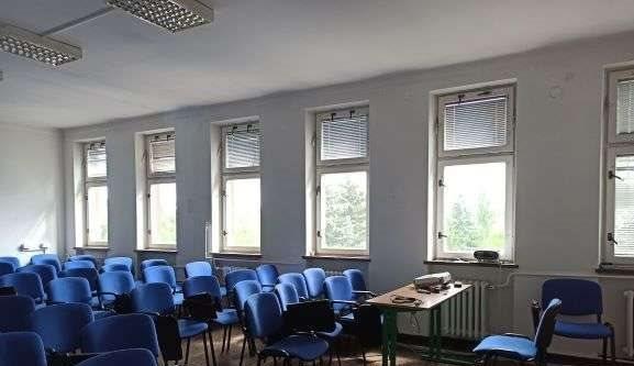 Lokal użytkowy na wynajem Kraków, Nowa Huta, Ujastek 1  236m2 Foto 5