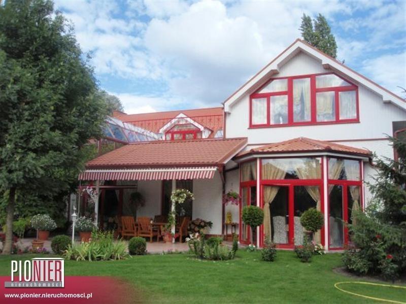 Dom na sprzedaż Szczecin, Gumieńce  1000m2 Foto 9