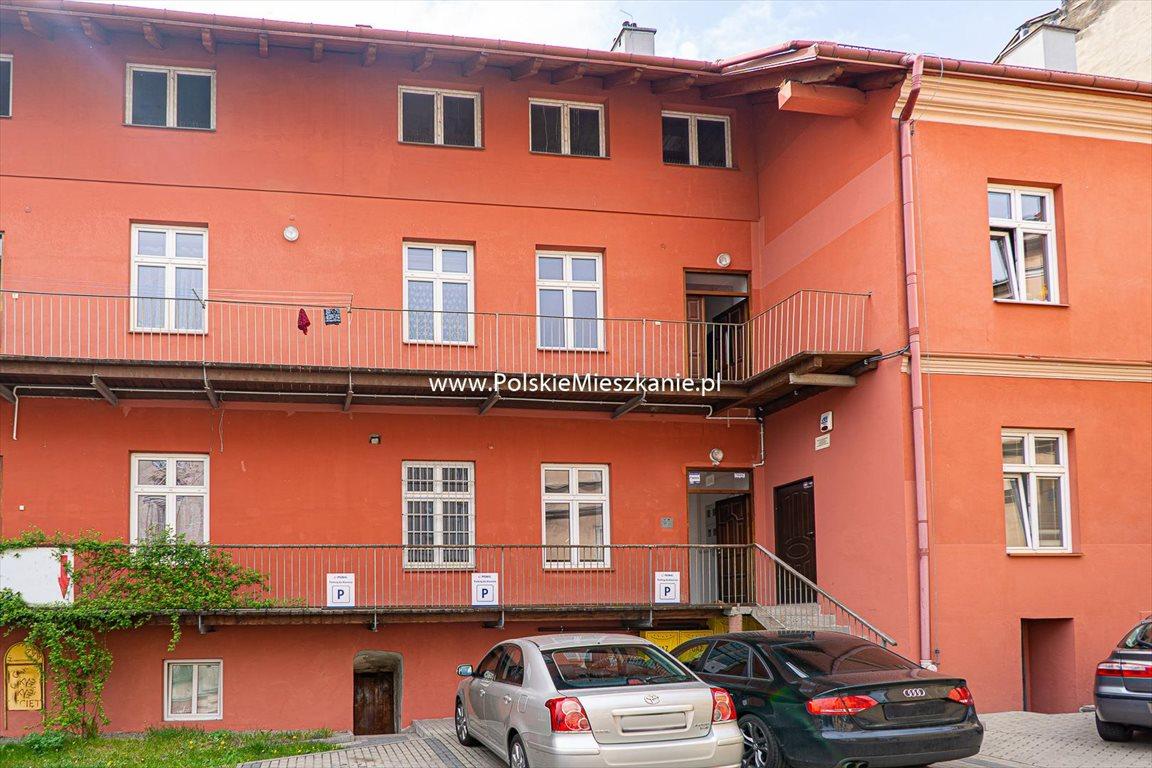 Mieszkanie dwupokojowe na sprzedaż Przemyśl, 3 Maja  90m2 Foto 12