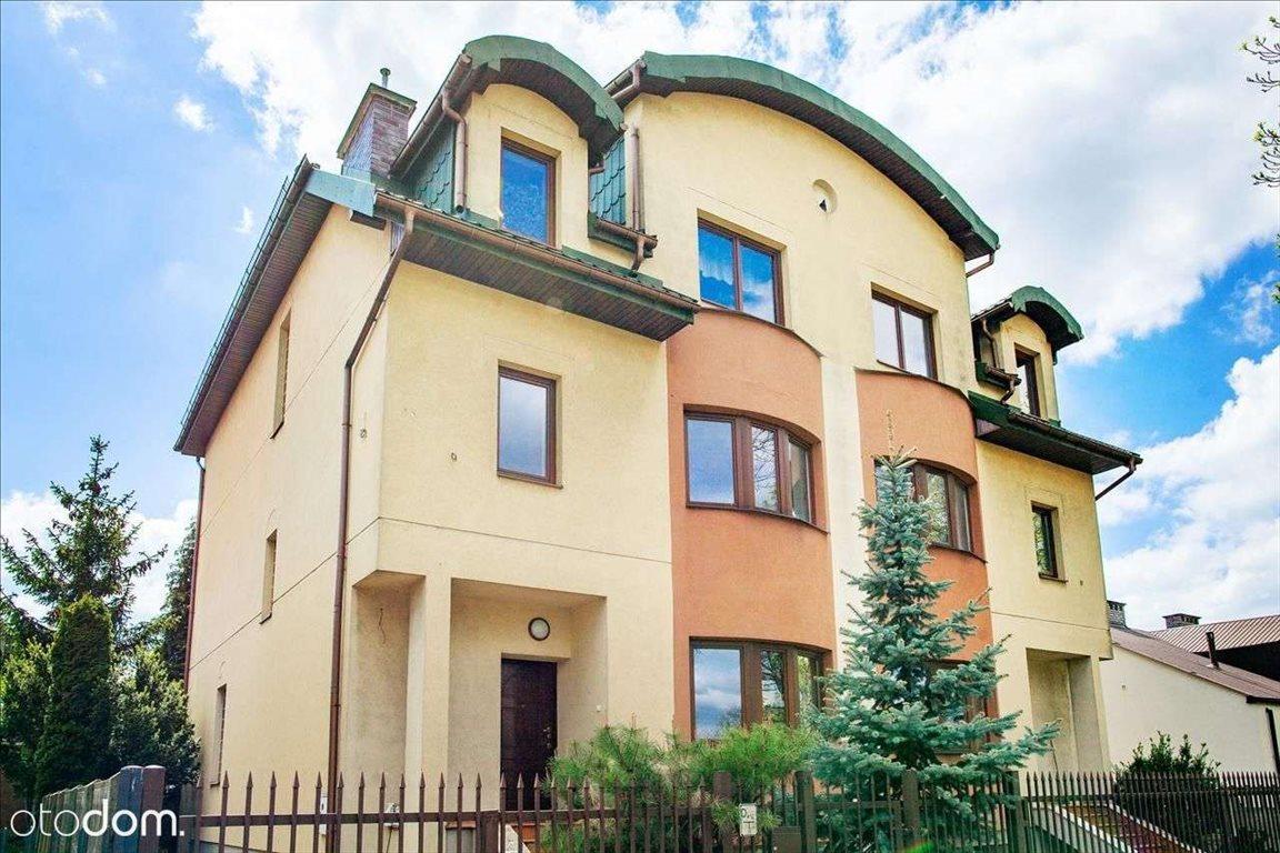 Dom na sprzedaż Warszawa, Targówek, Zacisze, Warszawa  300m2 Foto 15