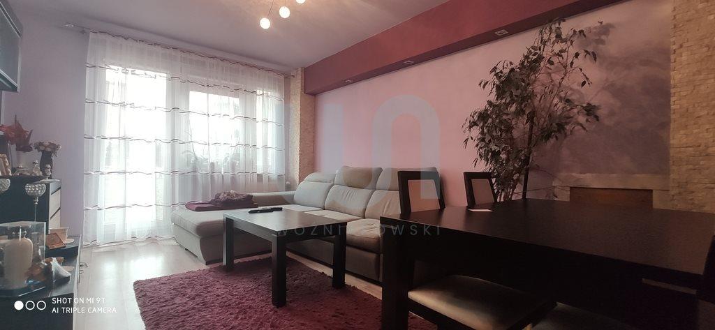 Mieszkanie dwupokojowe na sprzedaż Częstochowa, Raków, Żarecka  46m2 Foto 2