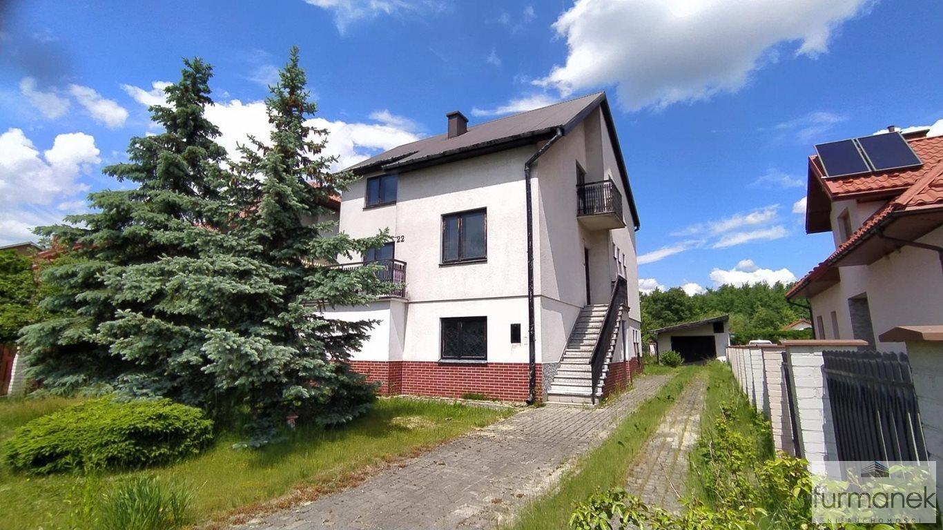 Dom na sprzedaż Biłgoraj, Makuszyńskiego  220m2 Foto 4