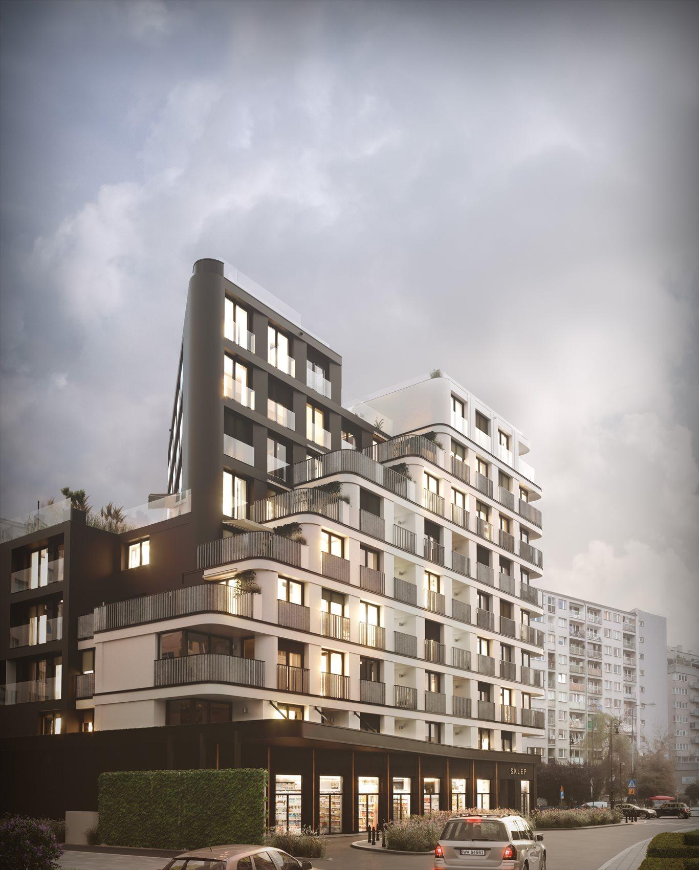 Mieszkanie czteropokojowe  na sprzedaż Warszawa, Śródmieście, Górnośląska  98m2 Foto 2