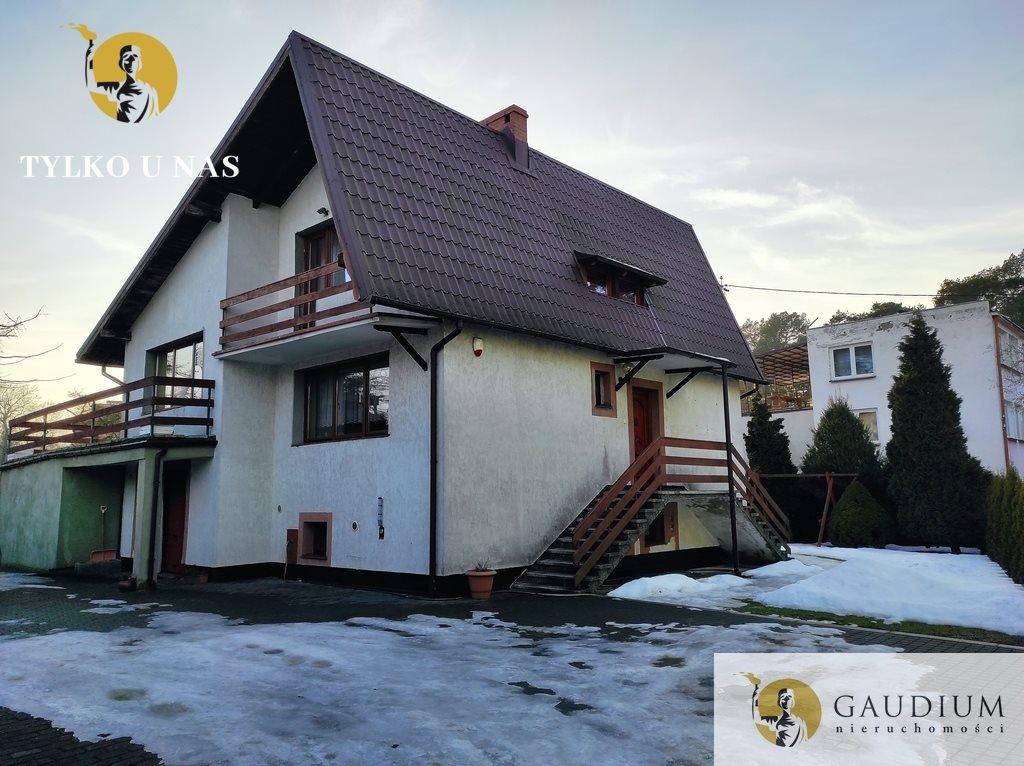 Dom na sprzedaż Stegna, Powstańców Warszawy  220m2 Foto 11