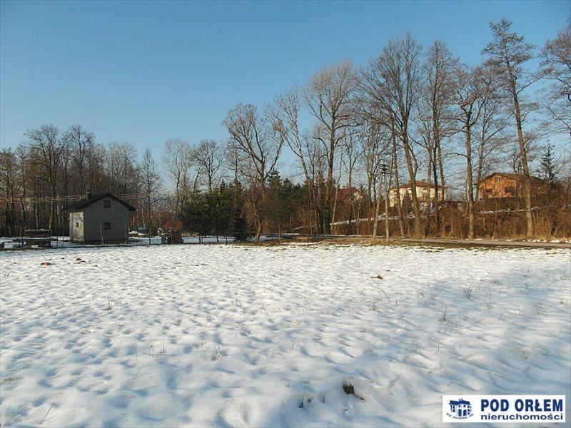 Działka budowlana na sprzedaż Kozy  2533m2 Foto 1
