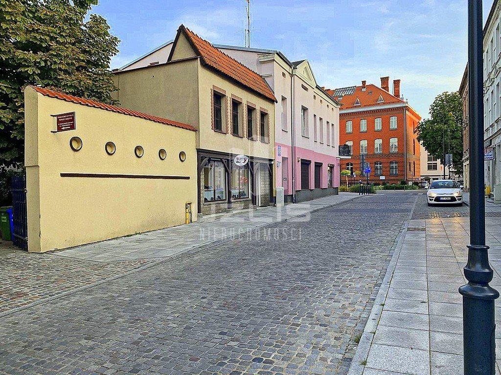 Dom na sprzedaż Starogard Gdański, Ignacego Paderewskiego  260m2 Foto 3