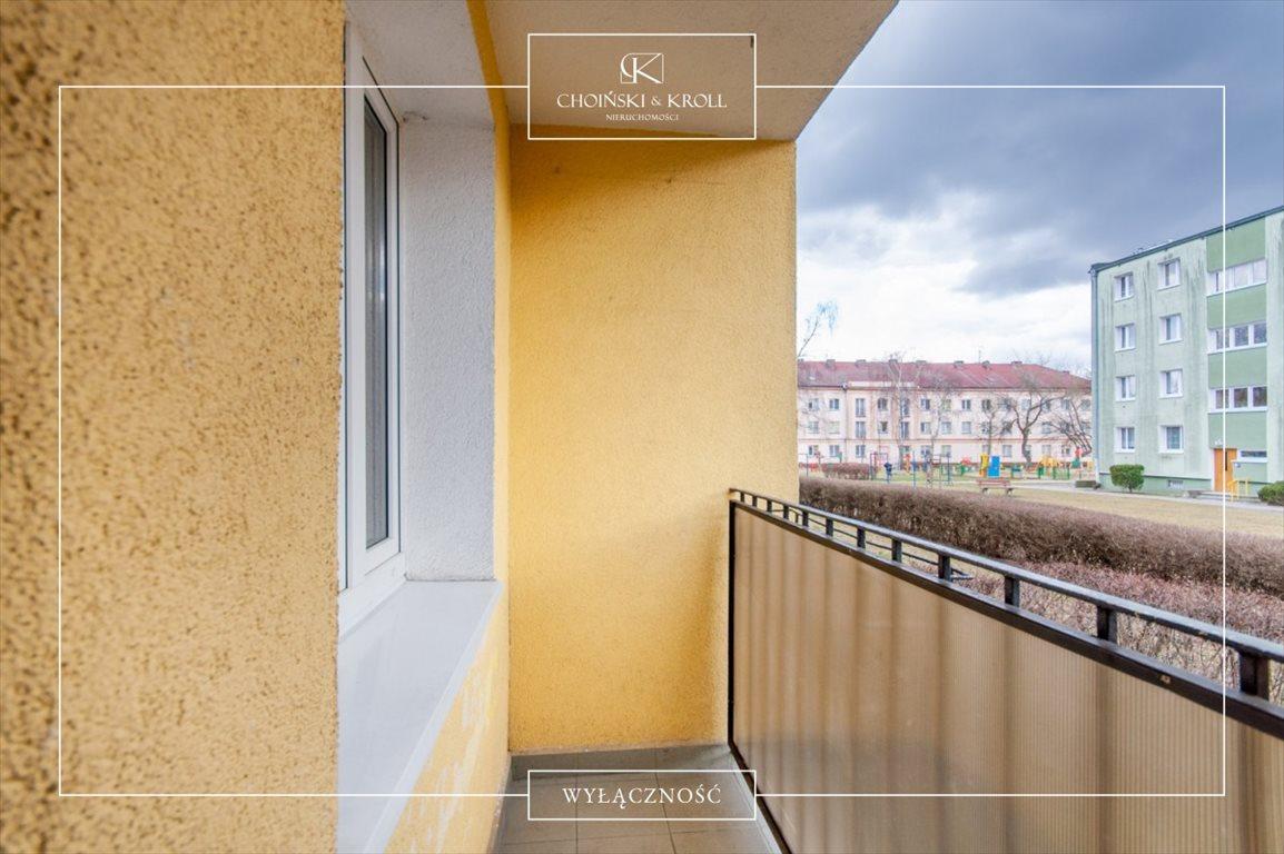 Mieszkanie trzypokojowe na sprzedaż Poznań, Dębiec, Racjonalizatorów  58m2 Foto 2