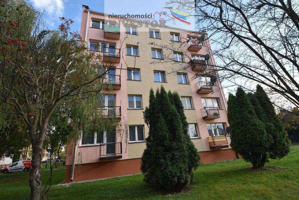 Mieszkanie trzypokojowe na sprzedaż Ostrowiec Świętokrzyski, Śliska  56m2 Foto 7