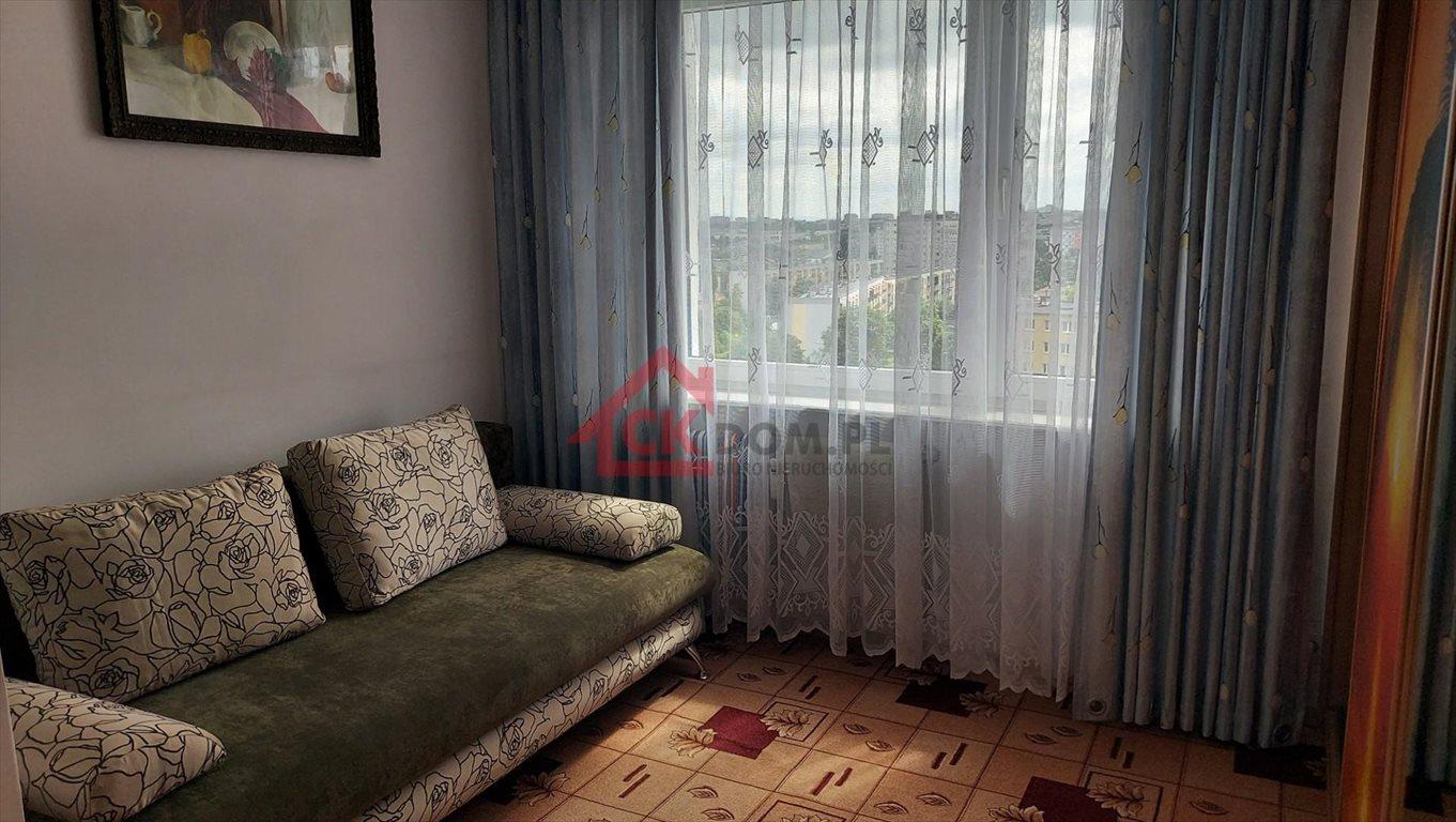 Mieszkanie dwupokojowe na sprzedaż Kielce, Jagiellońskie, Jagiellońska  49m2 Foto 3