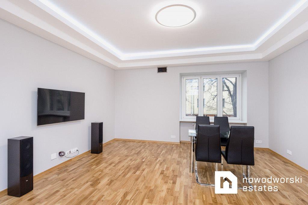 Mieszkanie dwupokojowe na wynajem Warszawa, Ochota, Stara Ochota, Grójecka  59m2 Foto 4