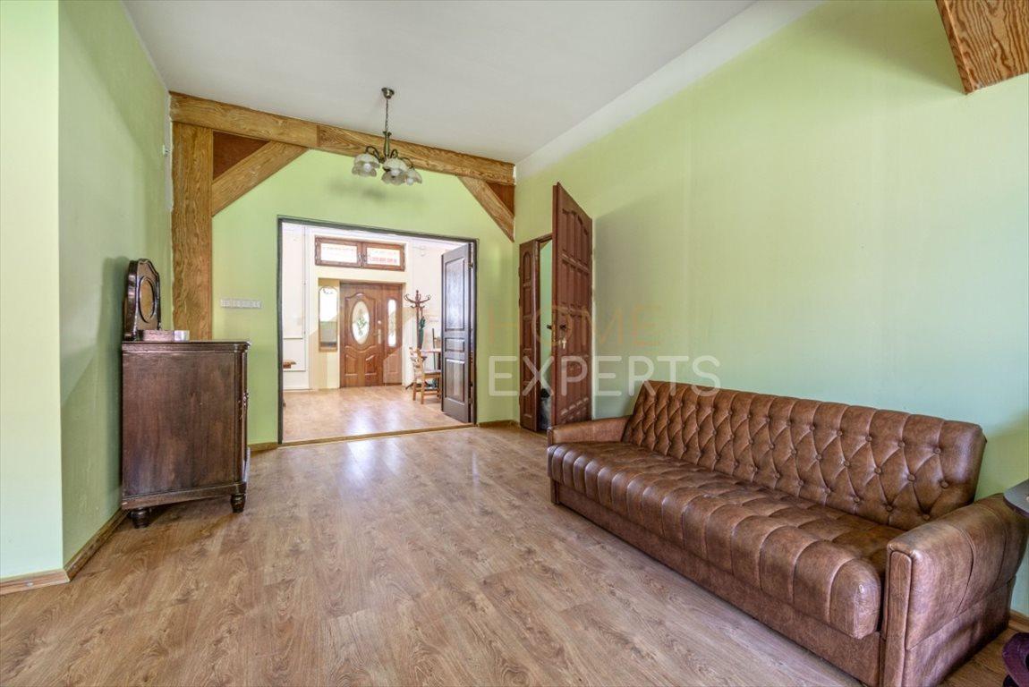 Dom na wynajem Rotmanka, Gerberowa  330m2 Foto 3
