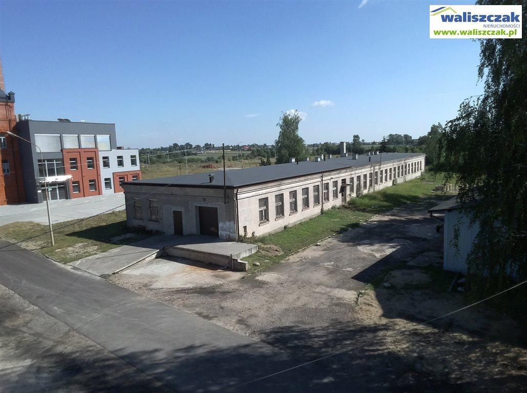 Magazyn na sprzedaż Moszczenica  800m2 Foto 1