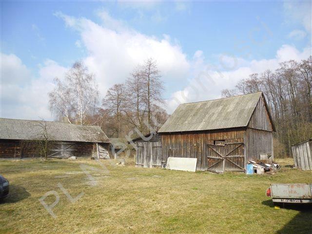 Działka siedliskowa na sprzedaż Olesin  9313m2 Foto 11