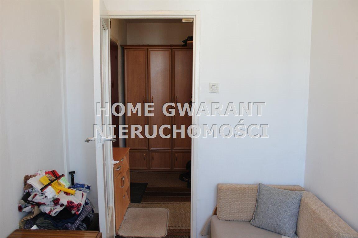 Mieszkanie dwupokojowe na sprzedaż Mińsk Mazowiecki  38m2 Foto 11