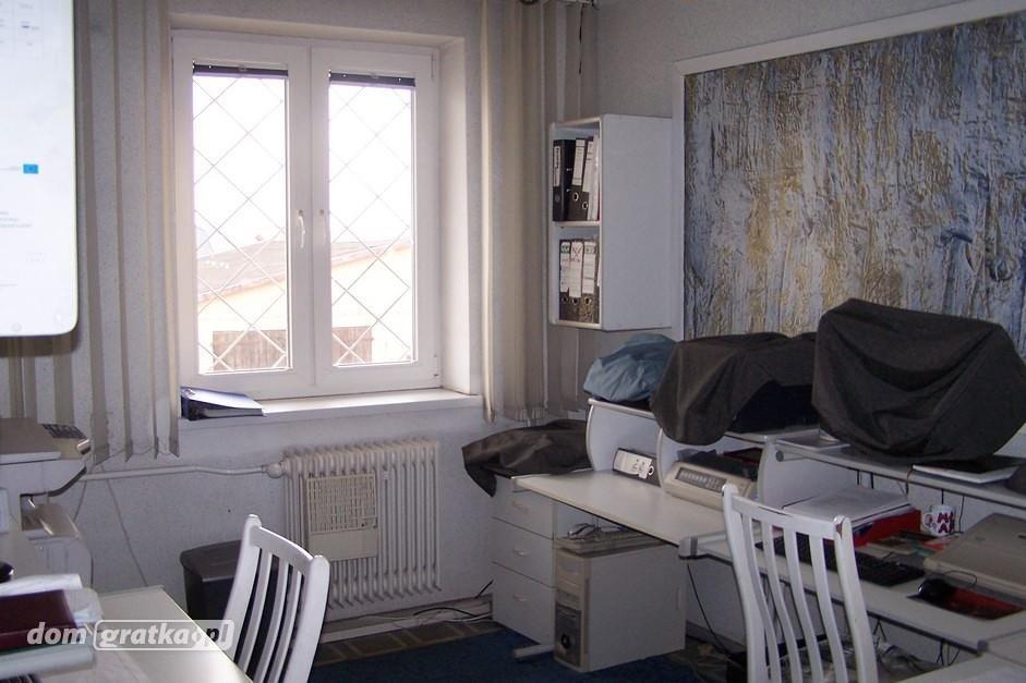 Lokal użytkowy na sprzedaż Węgorzewo  460m2 Foto 4