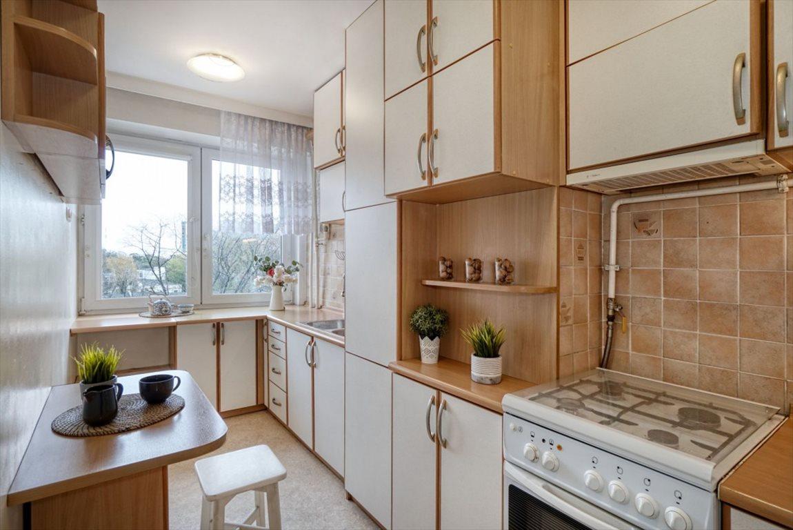 Mieszkanie trzypokojowe na sprzedaż Warszawa, Bielany Marymont, Marymoncka  62m2 Foto 6
