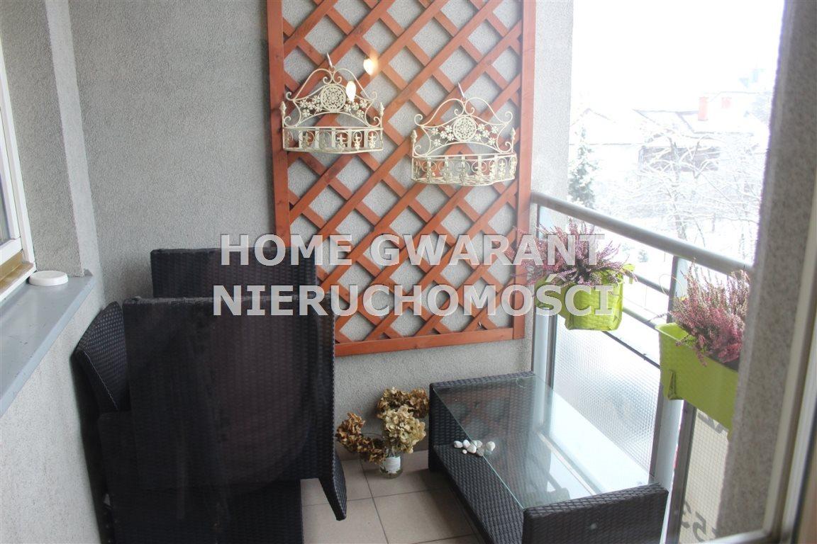 Mieszkanie trzypokojowe na sprzedaż Mińsk Mazowiecki  68m2 Foto 4