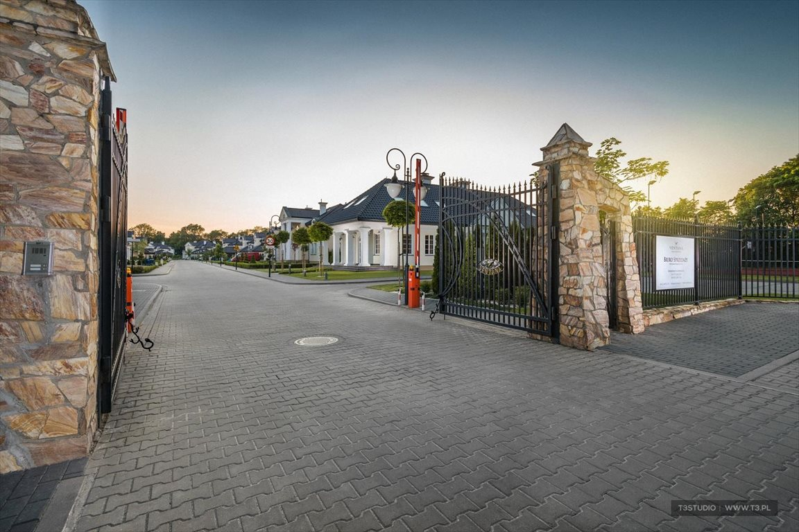Luksusowy dom na sprzedaż Walendów  186m2 Foto 12
