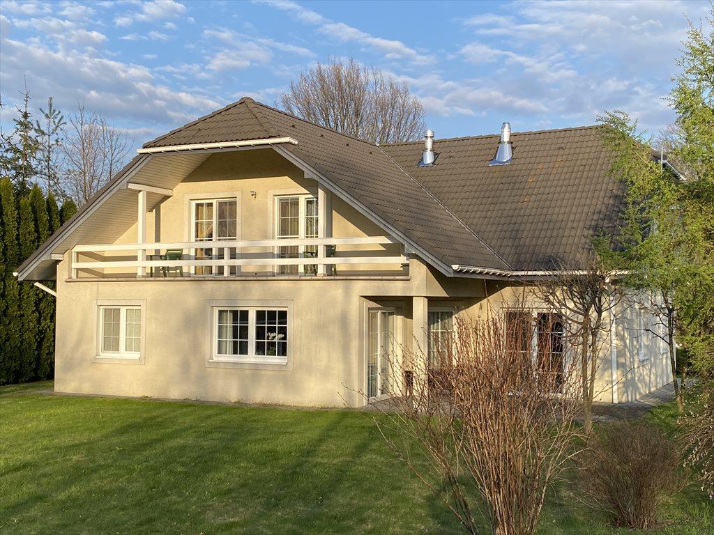 Dom na sprzedaż Błonie, Brak  198m2 Foto 11