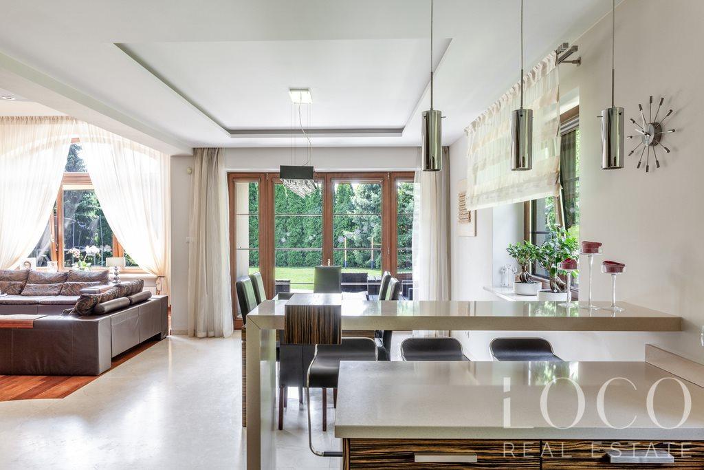 Dom na sprzedaż Janów  286m2 Foto 4