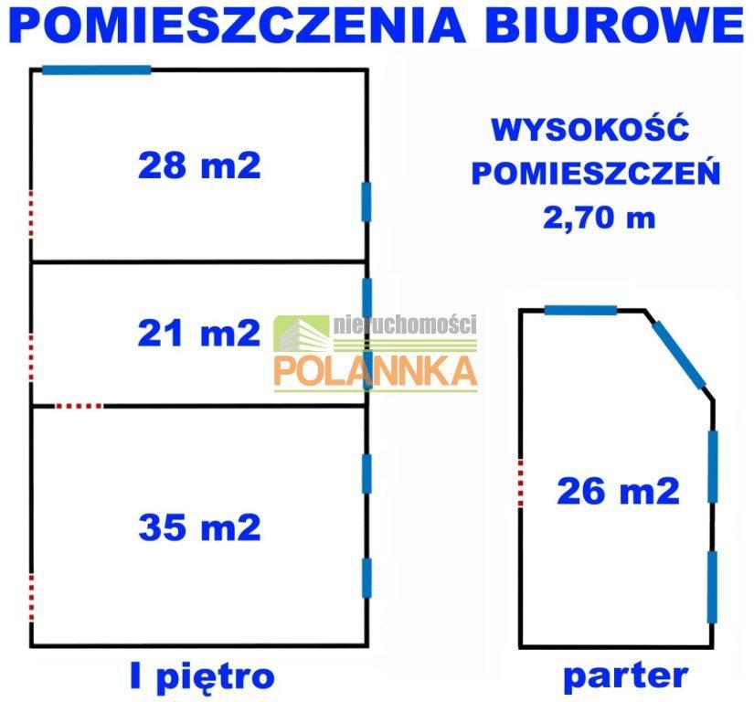 Lokal użytkowy na wynajem Toruń  2860m2 Foto 3