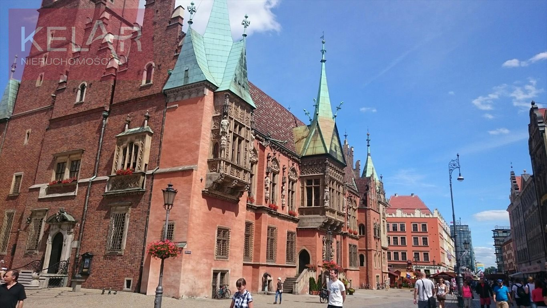 Lokal użytkowy na wynajem Wrocław, Stare Miasto, Stare Miasto  68m2 Foto 1