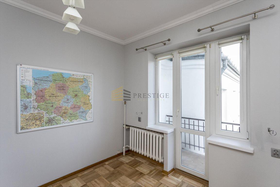 Dom na wynajem Warszawa, Wilanów, Stanisława Lentza  250m2 Foto 6