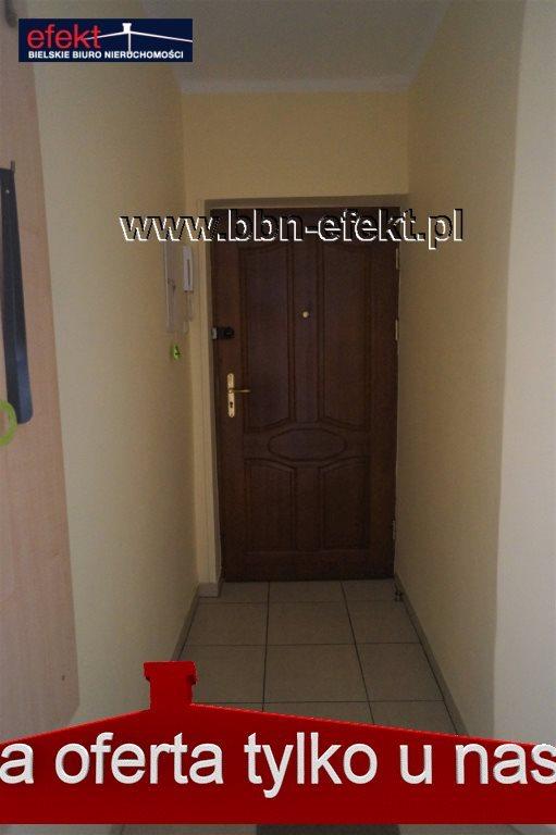 Mieszkanie trzypokojowe na sprzedaż Bielsko-Biała, Złote Łany  69m2 Foto 6