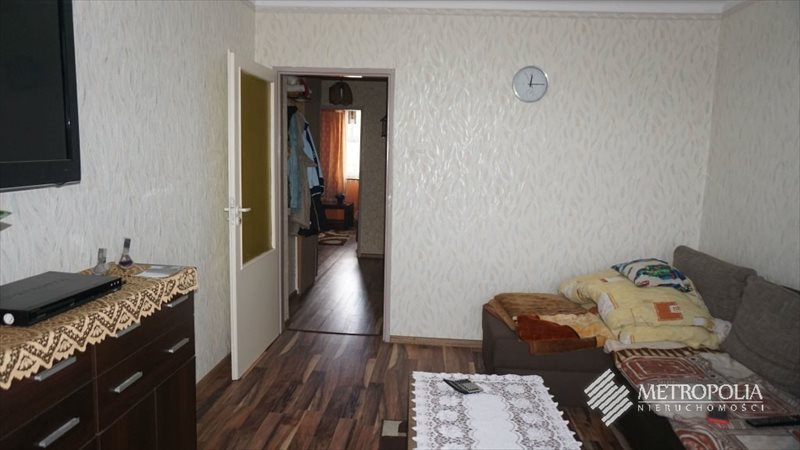 Mieszkanie dwupokojowe na sprzedaż Chrzanów, Północ  44m2 Foto 1