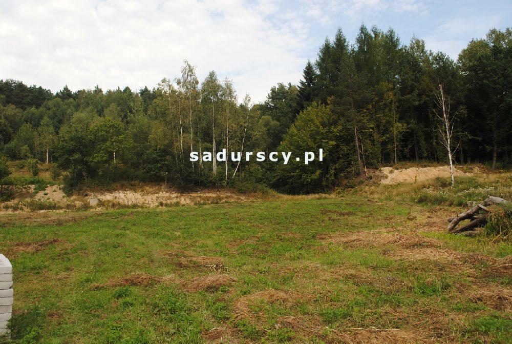 Działka budowlana pod dzierżawę Gosprzydowa  50000m2 Foto 1