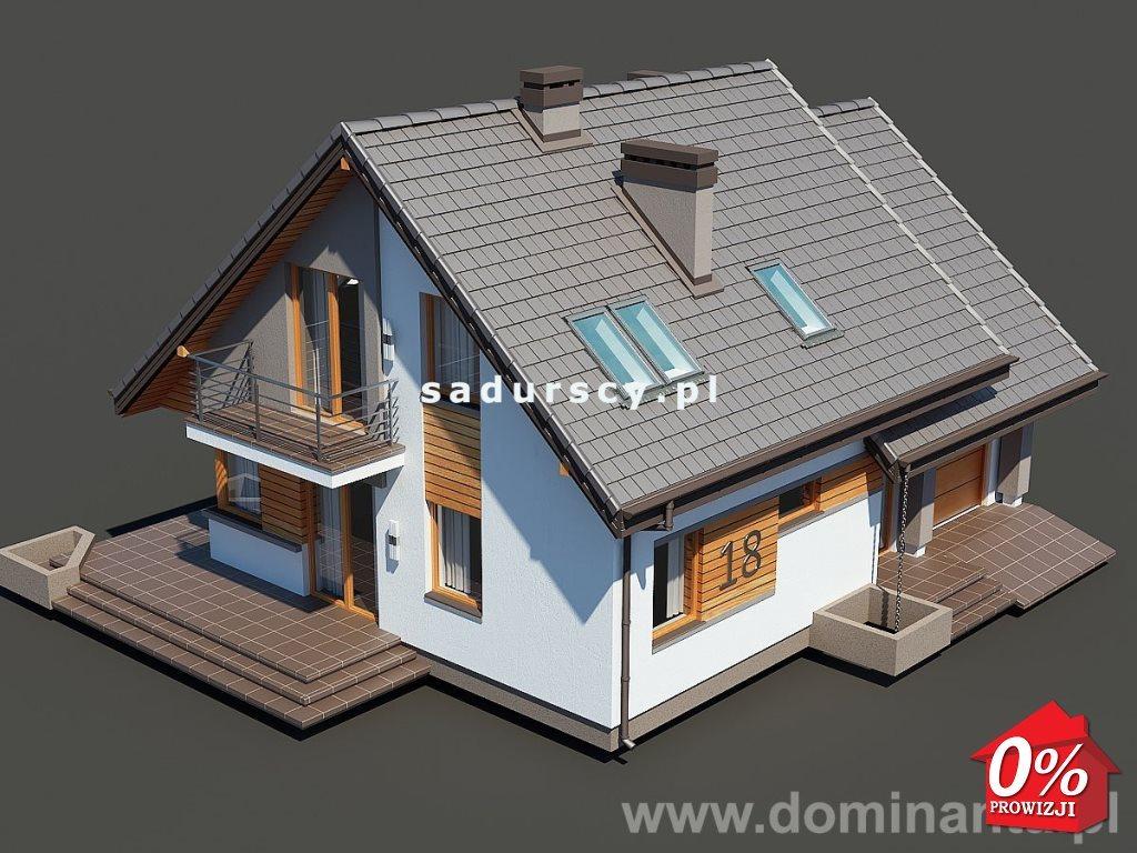 Dom na sprzedaż Proszowice, Proszowice, Opatkowice, Racławicka  99m2 Foto 5