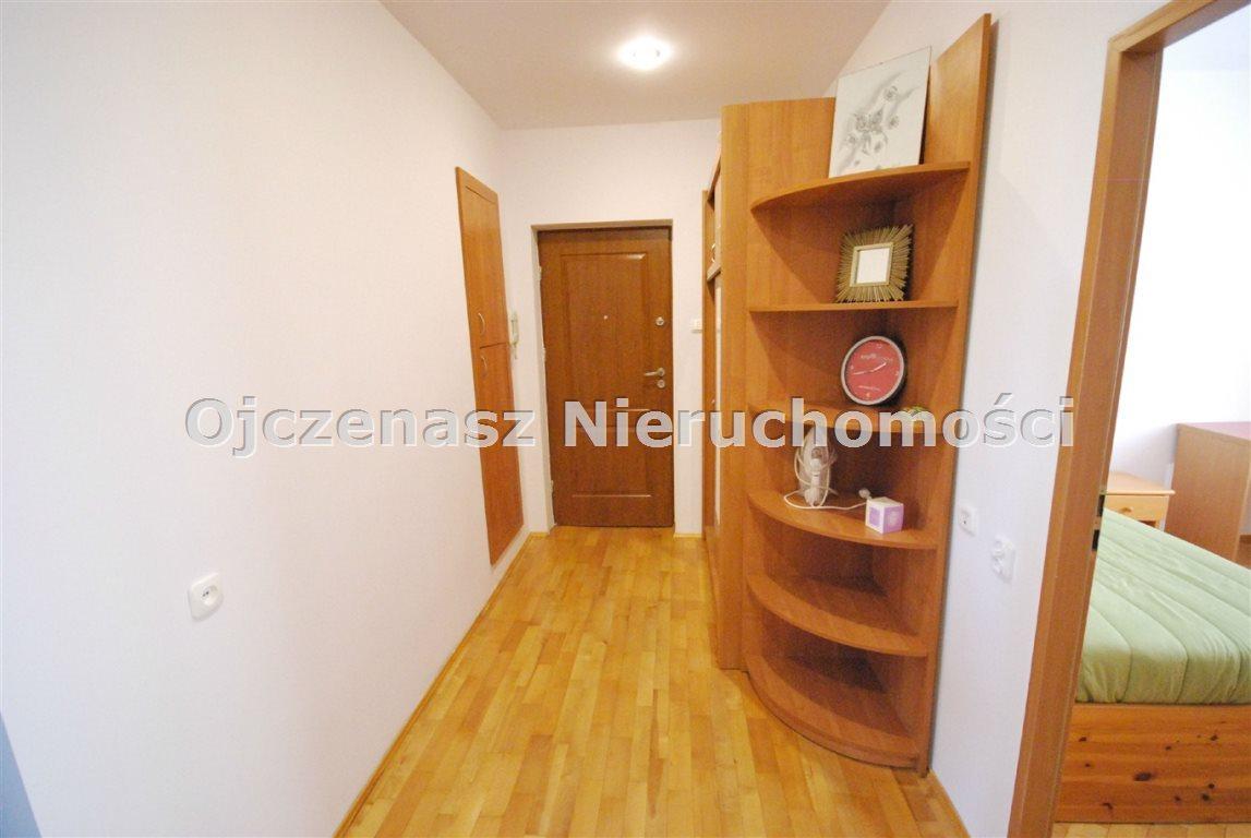 Mieszkanie dwupokojowe na wynajem Bydgoszcz, Osiedle Leśne  47m2 Foto 8