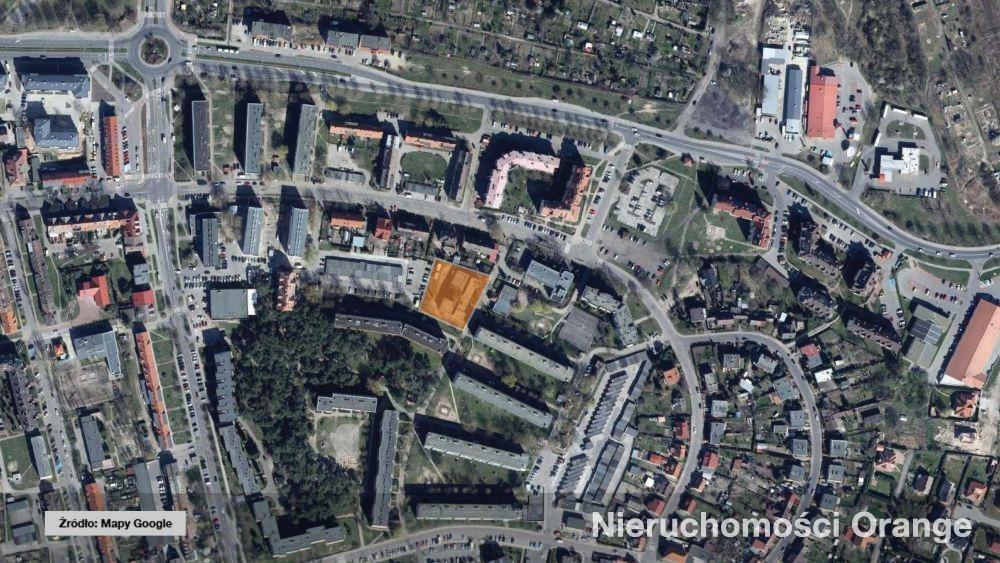 Lokal użytkowy na sprzedaż Police  1164m2 Foto 2